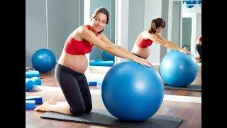 Musculation/fitness pendant et après une grossesse