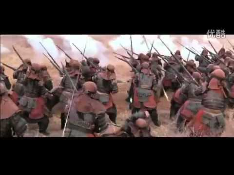 Chinese Military History of thousands years