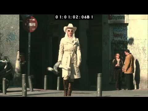 Tilda Swinton 2014 Gotham Awards Tribute Reel