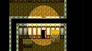 Laplace no Ma / Diable de Laplace Blindrun Walkthrough part 3 SNES