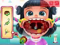 Funny throat doctor y8 game kid play mp3