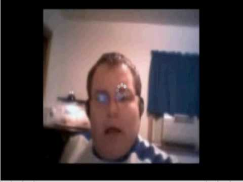 Fat Guy Singing Numa 116