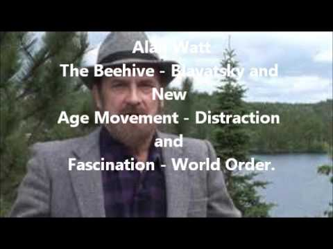 The Beehive - Blavatsky and New Age Movement - Distraction and Fascination - World Order