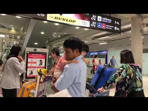 สวัสดีประเทศไทยโนอะถึงเรียบร้อยแล้ว