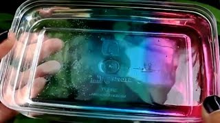CLEAR SLIME || Most Satisfying Slime Asmr Video Compilation !!