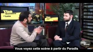 Download [The Deen Show] Parlons du Paradis - Nouman Ali Khan (français)