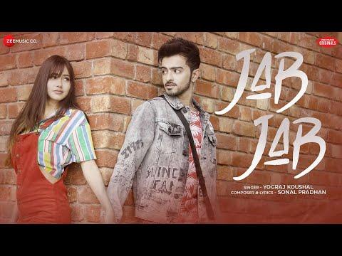 Jab Jab - Rumman Shahrukh & Sanket Mehta | Yograj Koushal | Sonal Pradhan | Zee Music Originals