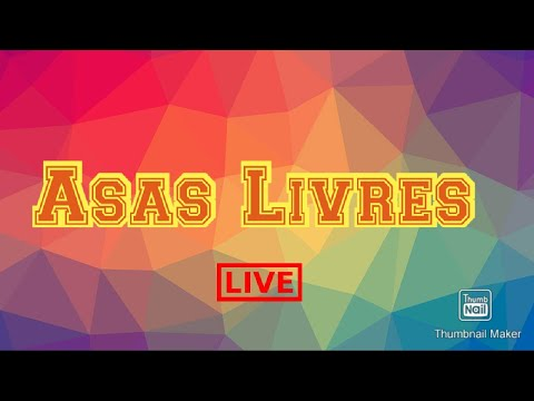 2013 MP3 BAIXAR PALCO ASAS LIVRES