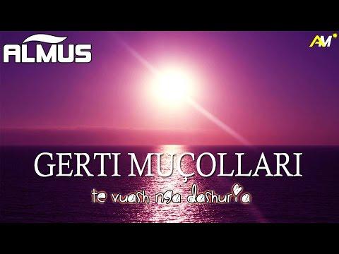Gerti Mucollari - Te vuash nga dashuria (Official Audio)