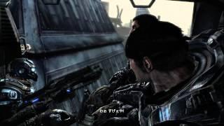 Gears of War (ギアーズオブウォー) Gameplay1