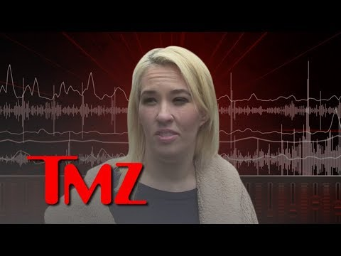 Theresa - Mama June Arrested for Possession of Crack Cocaine
