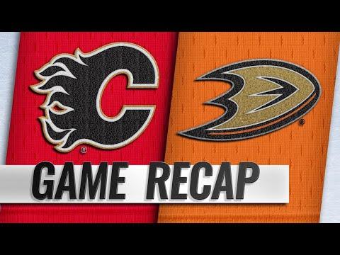 Getzlaf, Miller help Ducks stave off Flames, 3-2