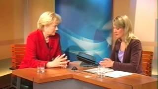 BdV-Präsidentin Erika Steinbach im Gesprächsforum von tagesschau.de