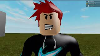 AO ONI FOUND IN ROBLOX - France roblox - France ao oni