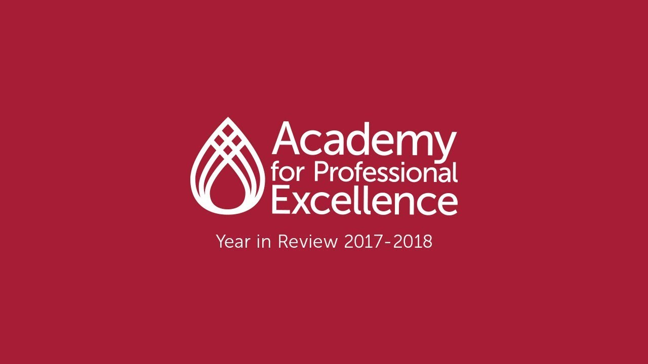 Academy for Professional Excellence | SDSUAcademy for Professional