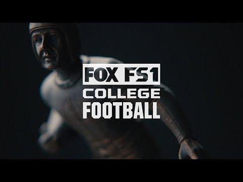 GHOST | University of Illinois | College Football on FOX & FS1