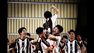 早稲田大学ハンドボール部 新歓ビデオ2020