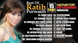 BEST OF RATIH PURWASIH (NONSTOP POP LEGENDARIS INDONESIA)