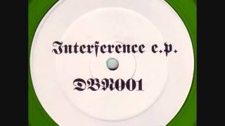 "DBN001 - WOODY McBRIDE - Least Expect It - ""The Interference E.P."""