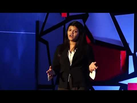 TEDx Talks: Living My best Life on the Horizon | Capt. Aarohi Pandit | TEDxSJEC