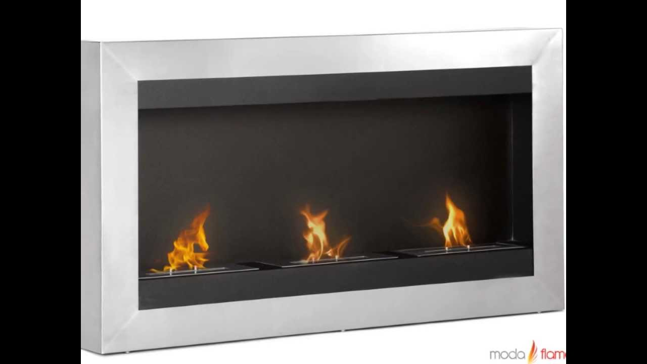 moda flame inca fireplace gf102201 youtube