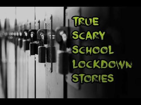 5 TRUE SCARY SCHOOL LOCKDOWN STORIES