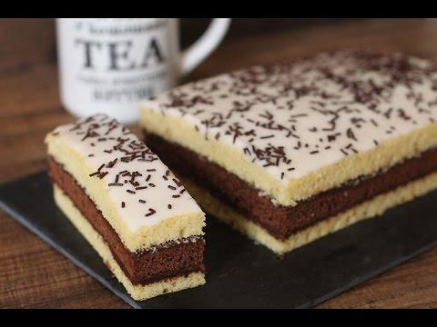 حلوى-النابوليتان-gâteau-napolitain