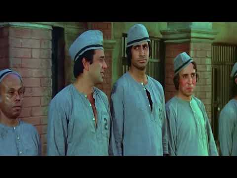 Police inspector best comedy from sholay movie