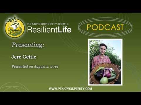 Jere Gettle: Growing Heirloom Plants