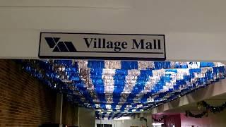 Danville IL MALL Walkthrough Tour 2018