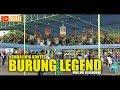 Lomba Burung Legend Mulai Ramai Kembali Di Bandung  Mp3 - Mp4 Download