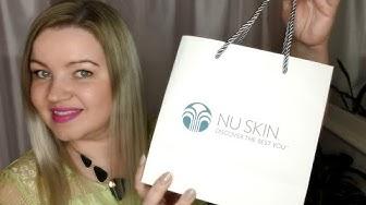 Nu Skin   Kasviuutepohjaiset tuotteet