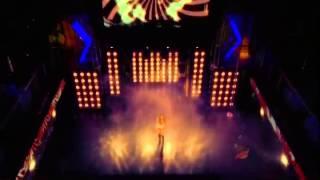 Смотреть клип Алина Артц - Одна Третья