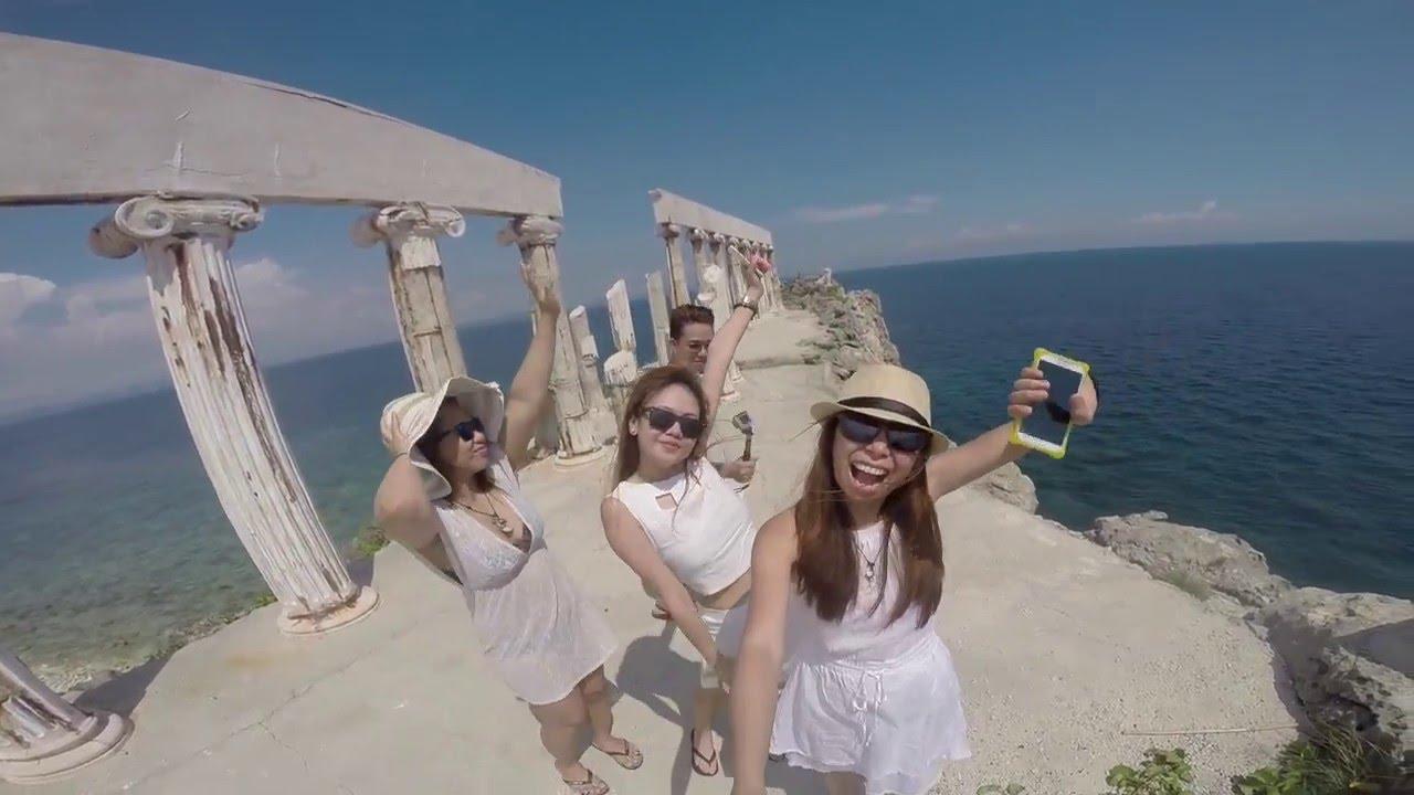 Camp Netanya And Fortune Island Youtube