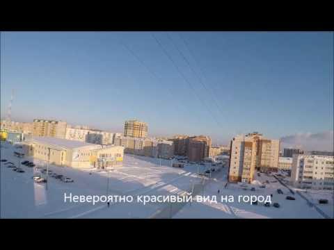 Ухта, Чибьюская 13  1комн