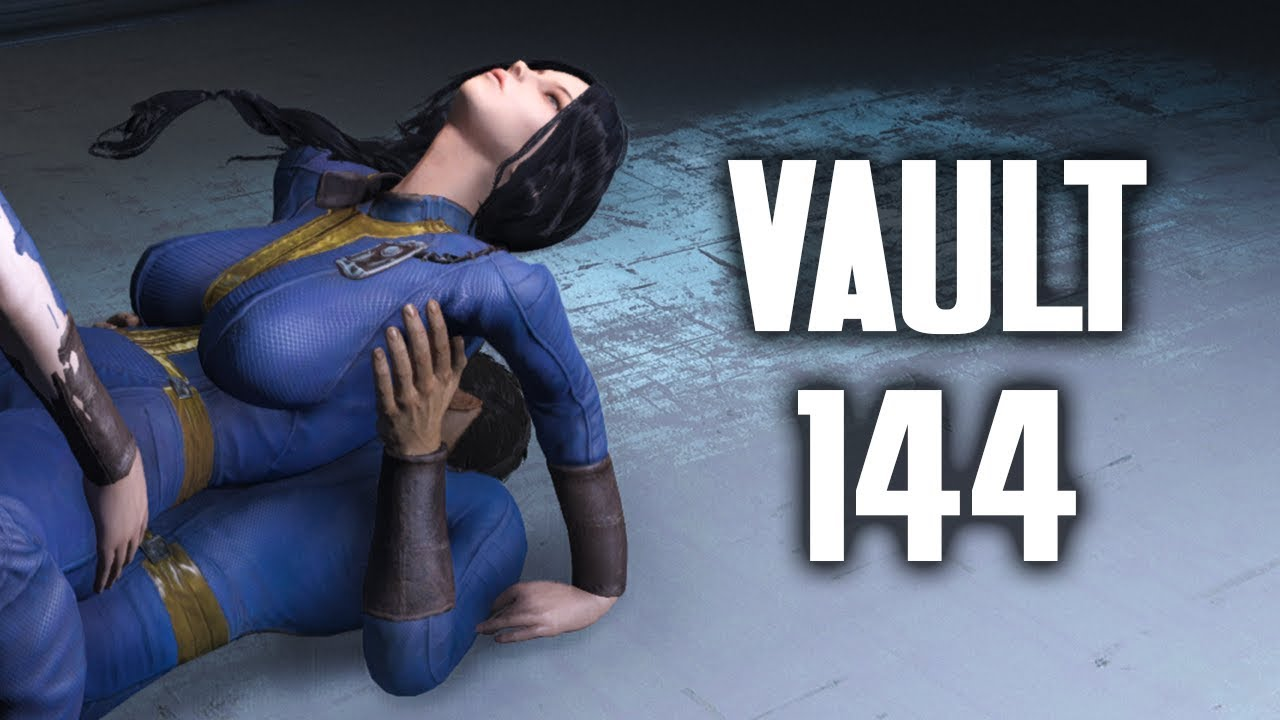 OK this vault needs to be DESTROYED - Fallout 4 Mods thumbnail