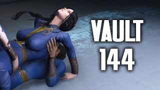 OK this vault needs to be DESTROYED - Fallout 4 Mods