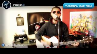 La Flaca - JARABE DE PALO - Acustico Cover Guitarra