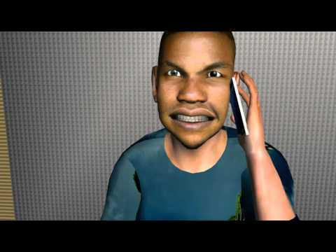 NIGERIAN COMEDY CARTOON CHEATERS GAME  funny nigerian animation cartoon xploitlaf thumbnail