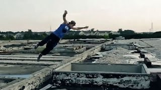 Parkour and Freerunning 2014 - There is Always A Way