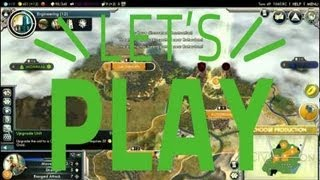 Civilization V: Gods and Kings Gameplay #1