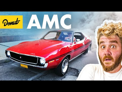 AMC - Everything You Need to Know | Up to Speed