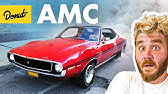 AMC - Everything You Need to KnowUp to Speed
