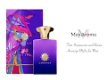 First Impressions of Amouage Myths for Man