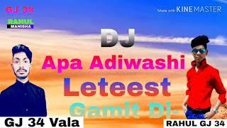 Apa Adiwashi Letest Gamit Dj-