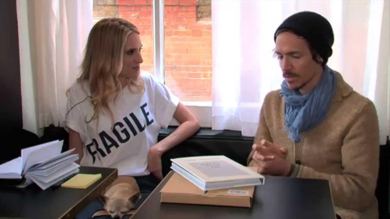 Download Sophie Eggleton Interviews Brandon Boyd - Part 1 - So The Echo