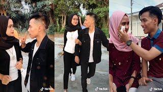 Download Lagu kumpulan tiktok slowmo anas fikri & Novita Sari romantisnya ga maen!! mp3