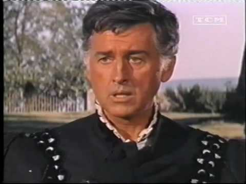 Stewart Granger as Body Card