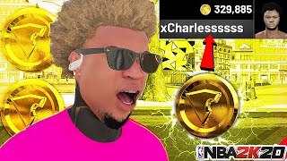 NBA 2K20 *NEW* MOST CONSISTENT VC GLITCH FOR 50K AN HOUR AFTER ALL PATCHES!