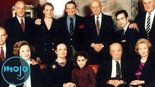 Türkiye'nin en zengin beş ailesi